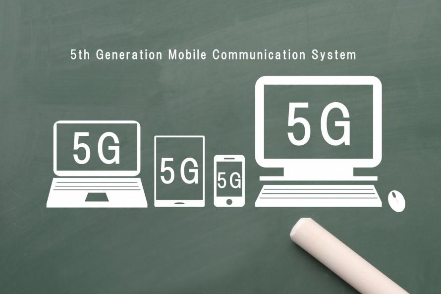 5G スマートフォン スマホ
