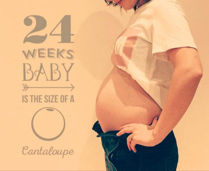 妊婦 カイロプラクティック 24週