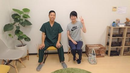 顎関節症 あごの痛み 肩こり アトピー