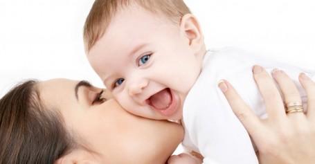 母子 親子 赤ちゃん 2
